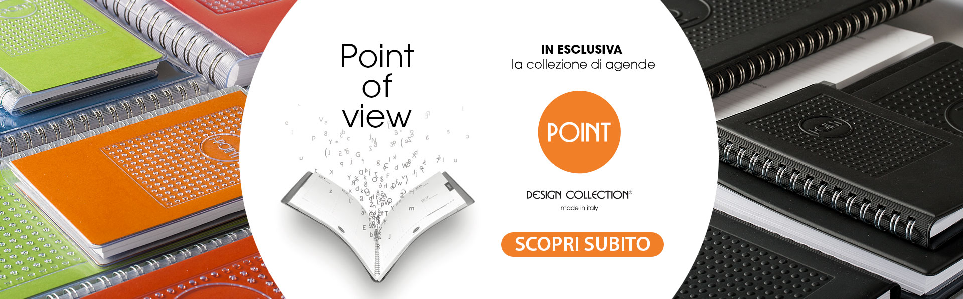 Agende Point Design Collection